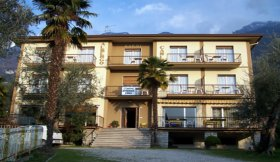 Lake Garda Hotel CARLO