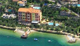 Lake Garda Hotel BELFIORE PARK HOTEL