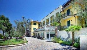 Gardasee Hotel CASA BARCA