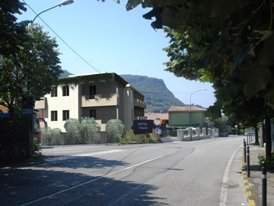 Lago di Garda Hotel ITALIA