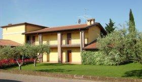 Lago di Garda Hotel RELAIS AGLI OLIVI