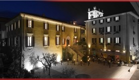 Lago di Garda Hotel ALLA TORRE