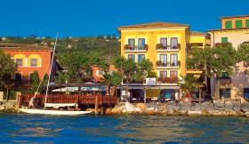 Lago di Garda Hotel DEL PORTO