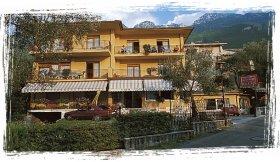 Lake Garda Hotel CASA GAGLIARDI