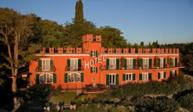 Lake Garda Hotel CASTELLO S. ANTONIO