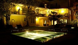 Lake Garda Hotel MERIDIANA