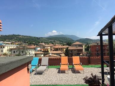 Lake Garda Hotel CORTINA