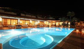 Lake Garda Hotel MADRIGALE THE PANORAMIC RESORT