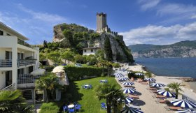 Lake Garda Hotel CASTELLO LAKE FRONT