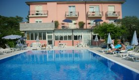 Gardasee Hotel CA' MASAWALSA