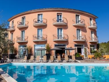 Lake Garda Hotel VENTAGLIO