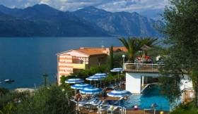 Gardasee Hotel EDEN