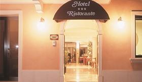 Lake Garda Hotel  PANORAMA