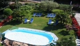 Lake Garda Hotel ST. ANTONY