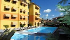 Lago di Garda Hotel GREEN PARK
