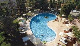 Lake Garda Hotel CONTINENTAL