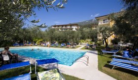 Lake Garda Hotel AUGUSTA