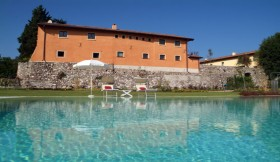 Lago di Garda Hotel RELAIS CORTE CAVALLI