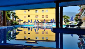 Lago di Garda Hotel DRAGO