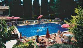 Lake Garda Hotel GABBIANO