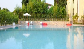 Lago di Garda Hotel THE ZIBA HOTEL & SPA