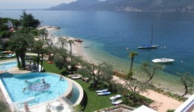 Lago di Garda Hotel BELFIORE PARK HOTEL