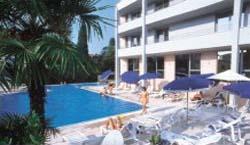 Lake Garda Hotel IDANIA