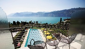 Lake Garda Hotel INTERNAZIONALE