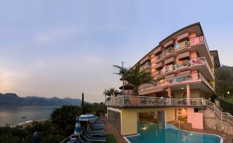 Hotel EDEN | Brenzone sul Garda