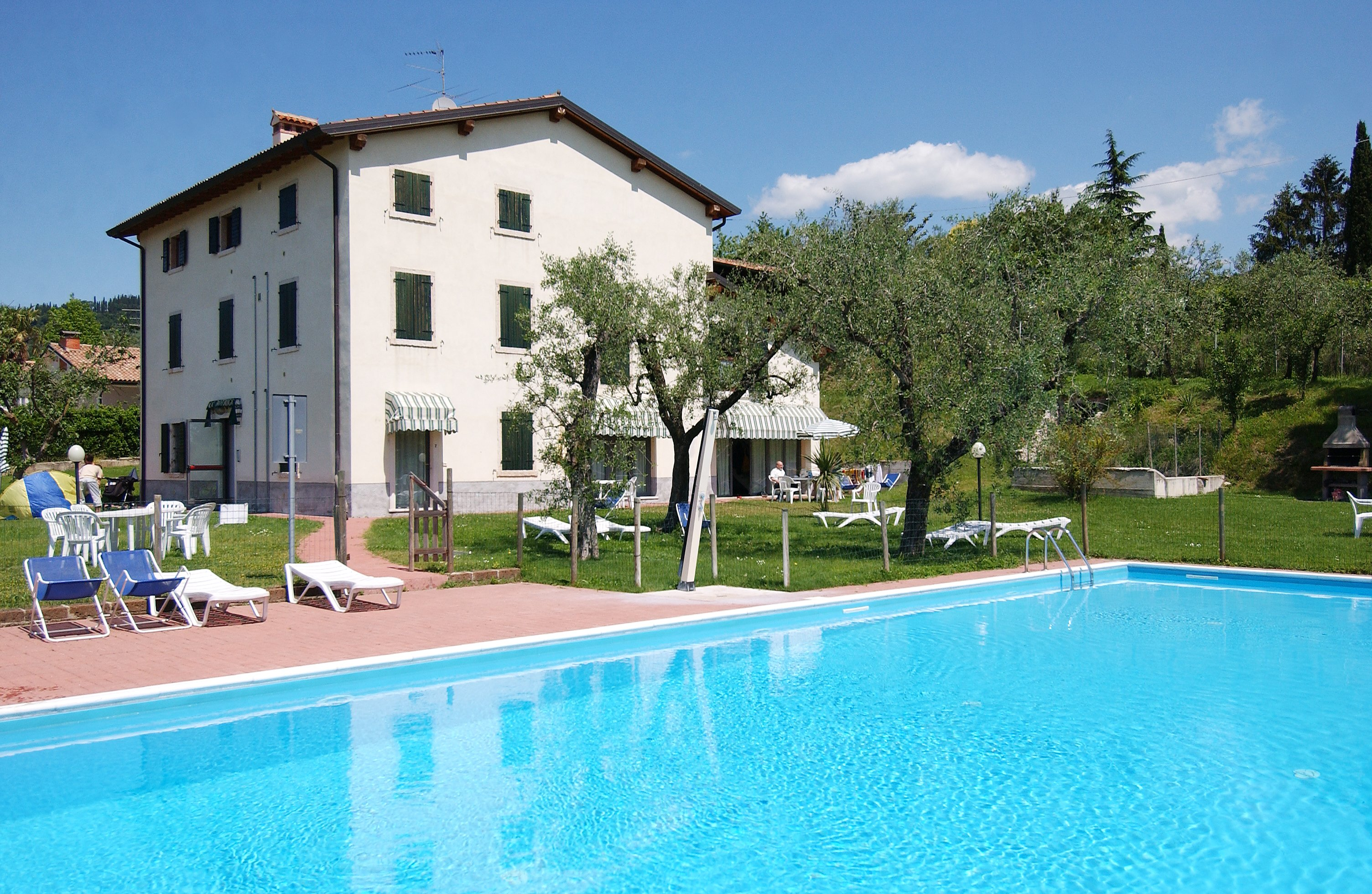 Appartements CA' BOTTRIGO | Bardolino