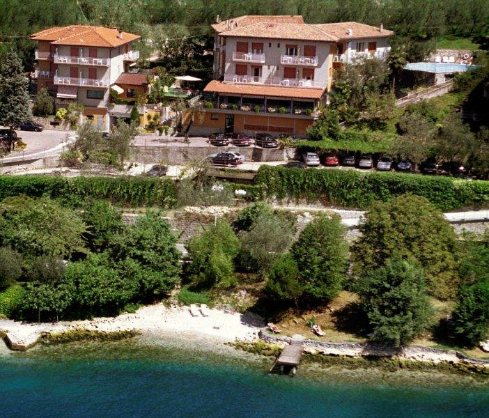 Hotel DA TINO | Malcesine