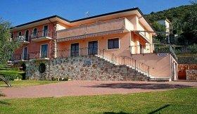 Hotel VILLA JOSEFINE | Brenzone sul Garda