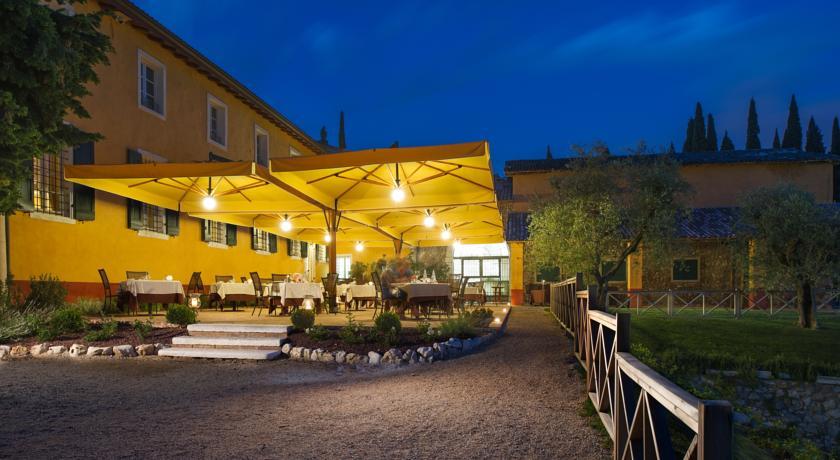 Hotel VILLA CORDEVIGO WINE RELAIS | Cavaion Veronese