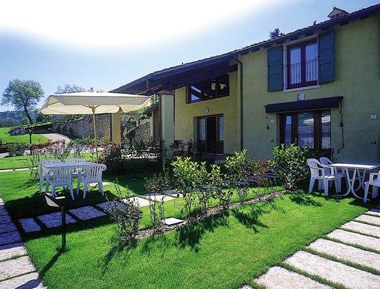 Residence CORTE CAMALDOLI | Garda