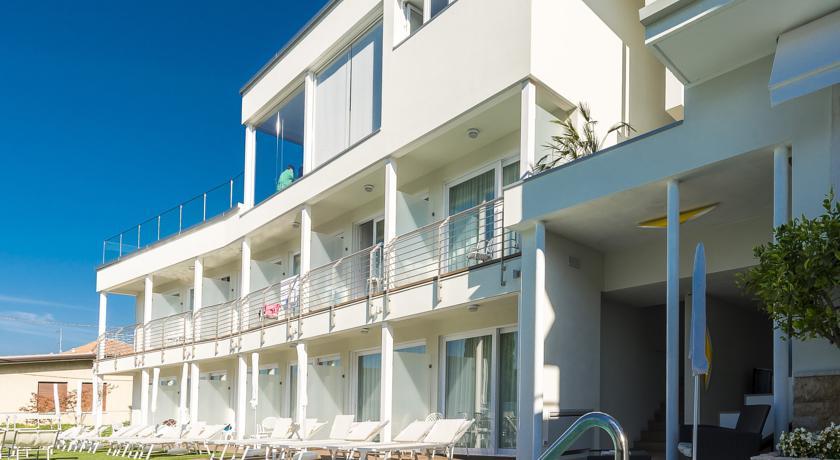 Hôtel VILLA KATY | Bardolino