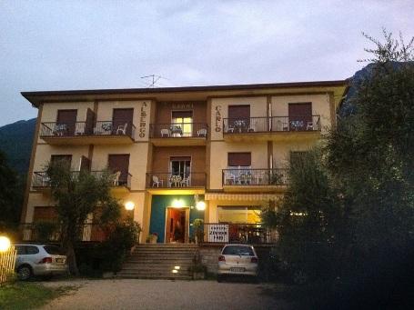 Hotel CARLO | Brenzone sul Garda