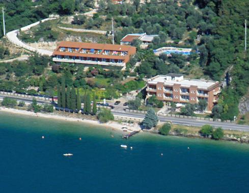 Residence Hotel VILLA CASTELLI | Brenzone sul Garda
