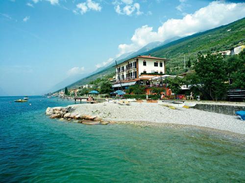 Hotel  LA CALETTA HOTEL BOLOGNESE | Brenzone sul Garda