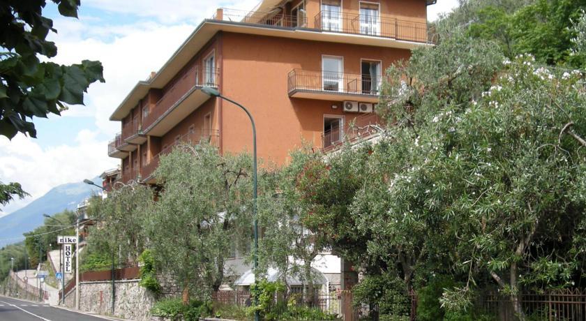 Hotel NIKE  | Brenzone sul Garda