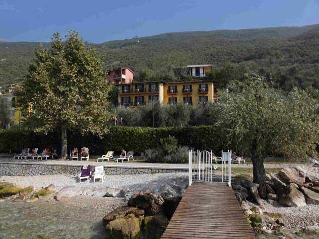 Hotel RABAY | Brenzone sul Garda