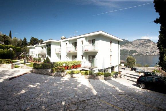 Hotel RELY | Brenzone sul Garda