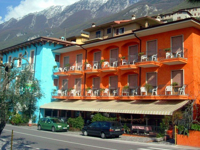 Hotel SMERALDO | Brenzone sul Garda