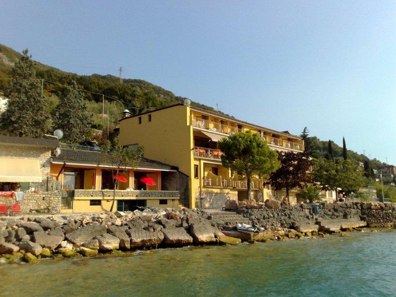 Hotel TAKI | Brenzone sul Garda