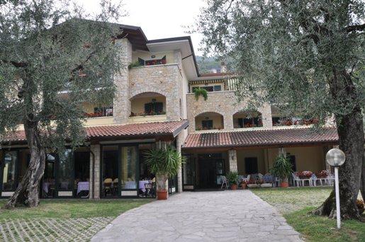 Hotel VERONESI | Brenzone sul Garda