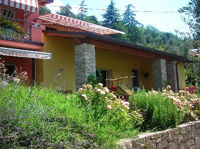 Residence Hotel VILLA AL LIDO | Brenzone sul Garda