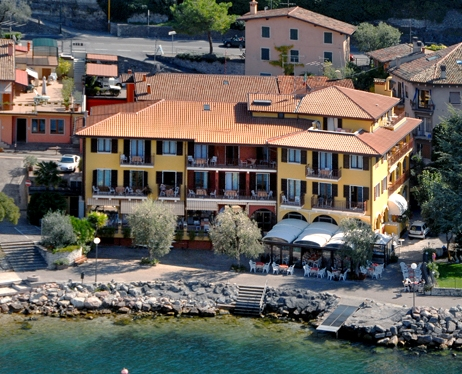 Residence Hotel VILLA BEATRICE | Brenzone sul Garda