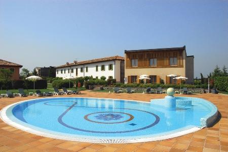 Hotel ACTIVE HOTEL PARADISO & GOLF | Castelnuovo del Garda