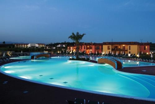 Residence Hotel EDEN | Castelnuovo del Garda