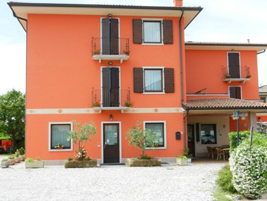 Hotel VILLA CERERE | Caprino Veronese