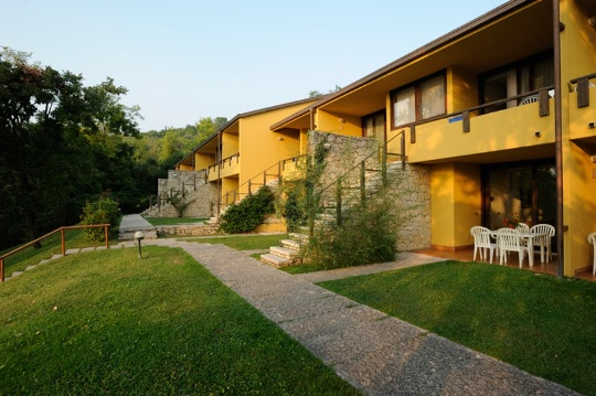 Appartements POIANO RESORT | Garda
